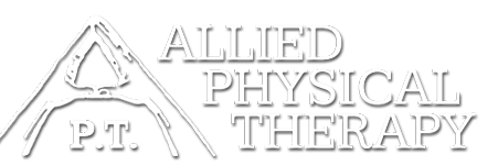 Allied Physical Therapy Logo